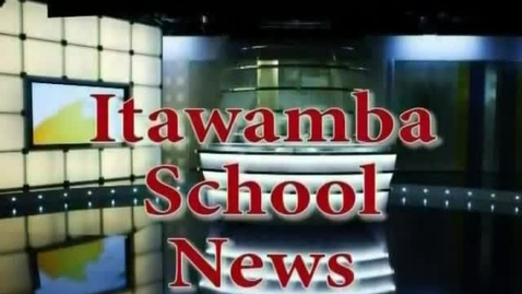 Thumbnail for entry Itawamba School News 101411