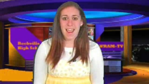 Thumbnail for entry WRAM-TV Daily News Show 10-8