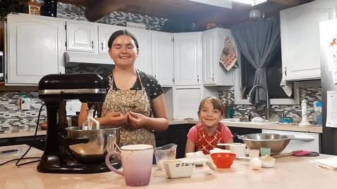 Thumbnail for entry S. Cooking Show