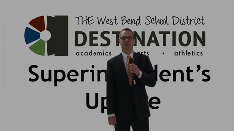 Thumbnail for entry West Bend High School - Plain White T's - May 16th Buy your tickets now!