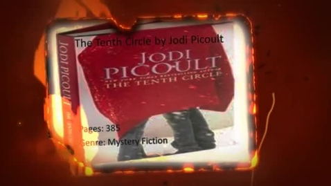 Thumbnail for entry The Tenth Circle digital book talk