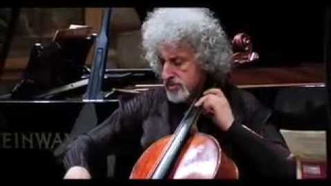 Thumbnail for entry F. Schubert: Trout quintet - 4. theme and variations (Official Music Video)