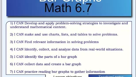 Thumbnail for entry Math 6.7