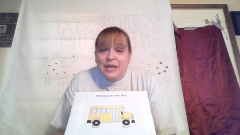 Thumbnail for entry Wheels on the Bus