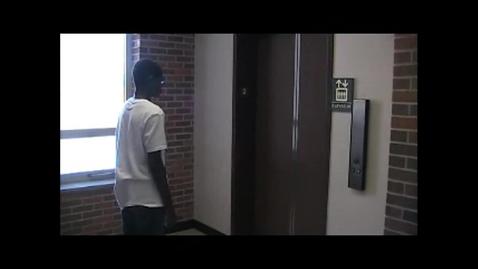 Thumbnail for entry Adam Kipp Elevator Challenge