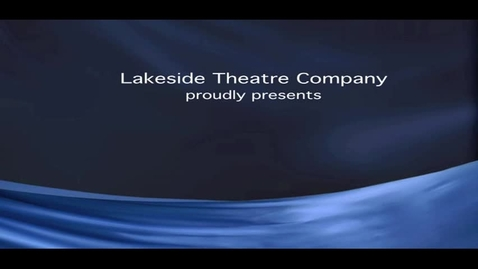 Thumbnail for entry Lakeside Pajama Game