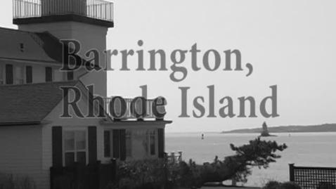 Thumbnail for entry Town of Barrington