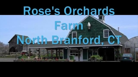 Thumbnail for entry Farms of North Branford and Northford