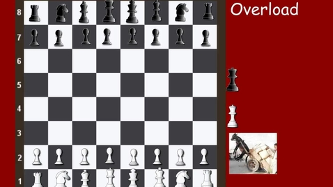 Thumbnail for entry Tricky Tactics 9 Overload