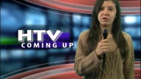 Thumbnail for entry HTV News 3.22.2012