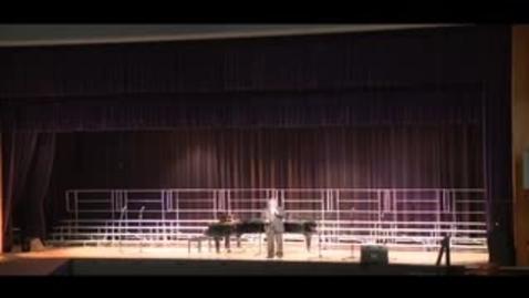 Thumbnail for entry Masterworks Concert