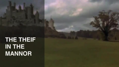 Thumbnail for entry Medieval Feudalism