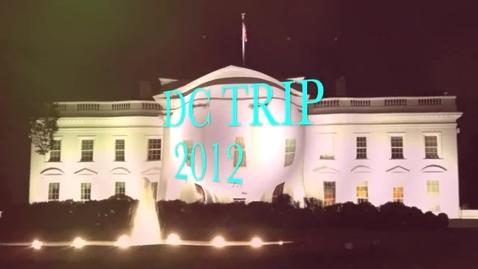 Thumbnail for entry DC Trip 2012