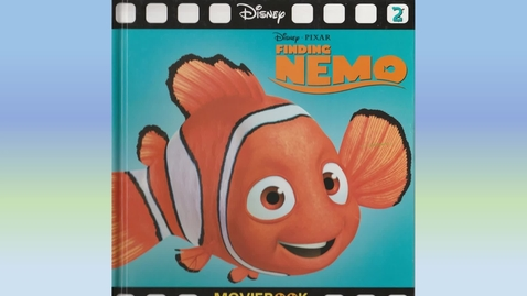 Thumbnail for entry Finding Nemo