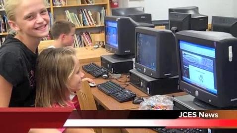 Thumbnail for entry JCES News 2-29-12