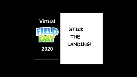 Thumbnail for entry Stick The Landing