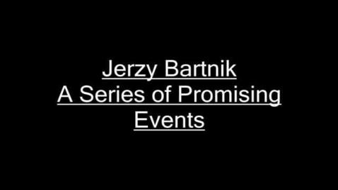 Thumbnail for entry Jerzy Bartnik PS 1