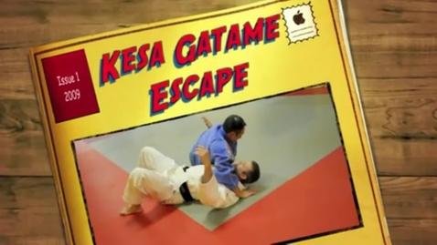 Thumbnail for entry Kesa Escape I