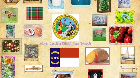 Thumbnail for entry NC State Symbols Research