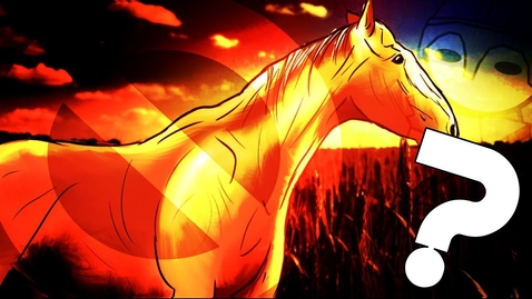Thumbnail for entry What if Horses Never Existed?