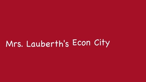 Thumbnail for entry Lauberth Econ City