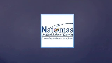 Thumbnail for entry NUSD 3rd Grade CAG Development Week 1