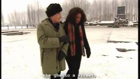 Thumbnail for entry Winfrey & Wiesel - Auschwitz (Part 3)