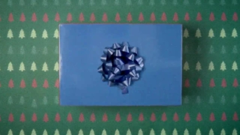 Thumbnail for entry Holiday Greetings AM Building Trades