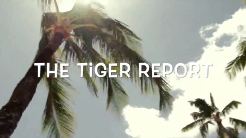 Thumbnail for entry 2016 05 13 Tiger TV