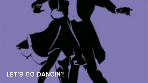 Thumbnail for entry Dancing Montage