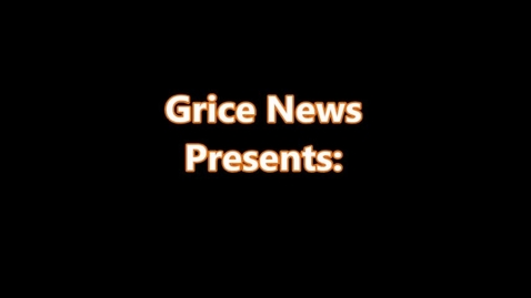 Thumbnail for entry Grice 2015 Winter Talent Show