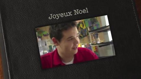 Thumbnail for entry Christmas Truce, Joyeux Noel