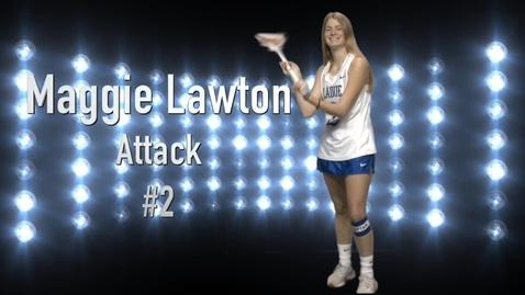 Thumbnail for entry Jack Steinbach-Maggie Lawton