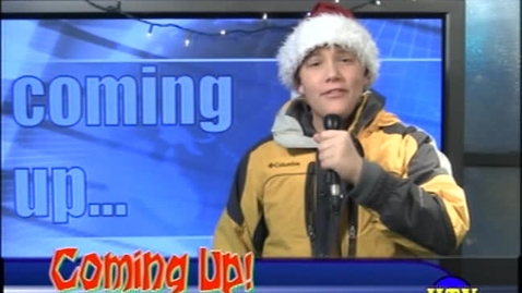 Thumbnail for entry HTV News 12.2.2011
