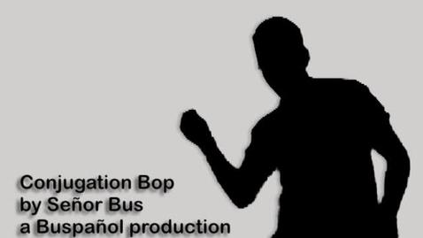 Thumbnail for entry Conjugation Bop