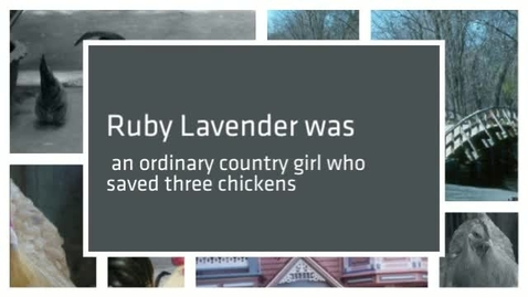 Thumbnail for entry Ruby Lavender