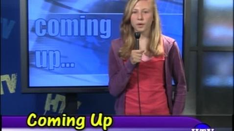 Thumbnail for entry HTV News 11.14.2011
