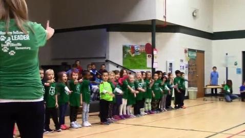 Thumbnail for entry Kindergarten Chant