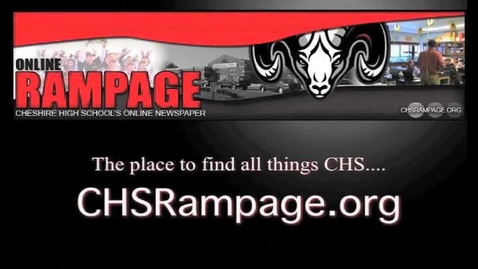 Thumbnail for entry CHS Fall Sports Wrap up