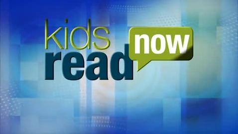 Thumbnail for entry KidsReadNow Promo