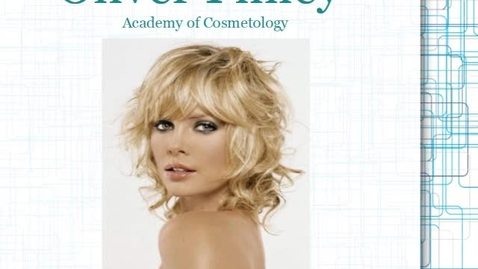 Thumbnail for entry Oliver Finley Academy of Cosmetology