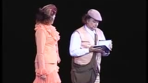 Thumbnail for entry Don Giovanni - Leporello - Richard Cassell - Catalogue Aria