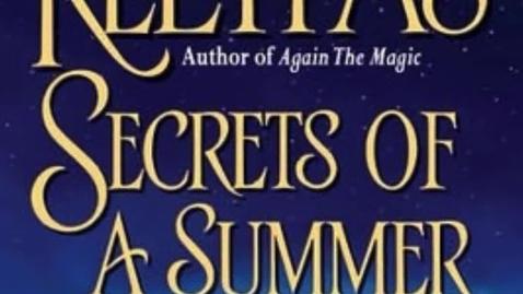 Thumbnail for entry Klaypas, Lisa - Secrets of a Summer Night