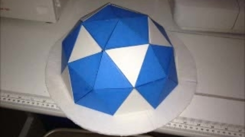Thumbnail for entry Geodesic Dome Adventure 2