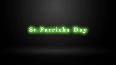 Thumbnail for entry Conway Connection, Episode 20, 3/11/19, St.Patricks Day