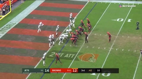 Thumbnail for entry Browns Highlights (PTV 1 2019-2020)