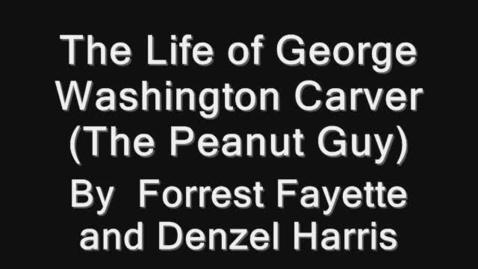 Thumbnail for entry George Washington Carver