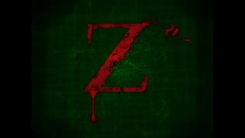 Thumbnail for entry Project Z: Point of Departure, Webisode 1