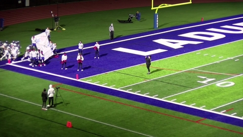 Thumbnail for entry Ladue Westminster Highlight Video