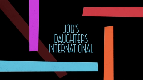 """Thumbnail for entry TRAILER: """"Job's Daughters"""""""